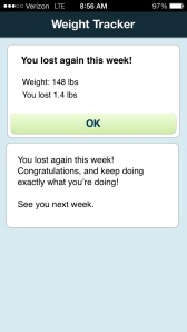 Weight Watchers Weight Loss